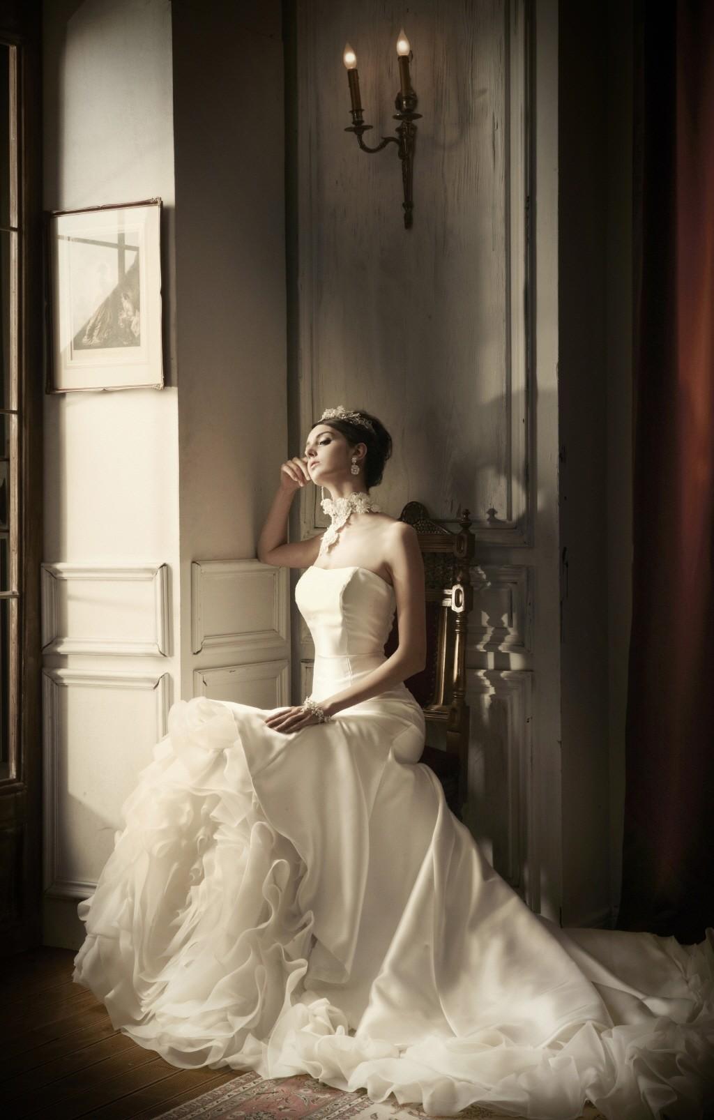 Wedding Dress KW-13