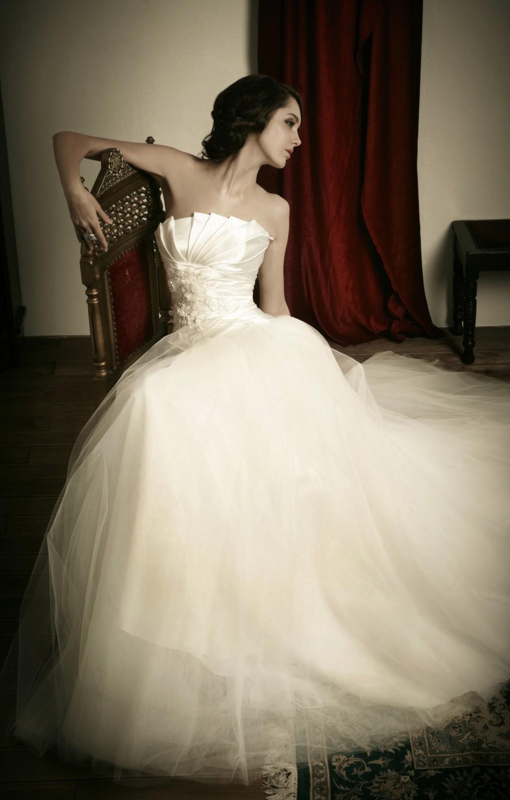 Wedding Dress KW-02 - Bora Online Store Brisbane | Bora Fashion ...