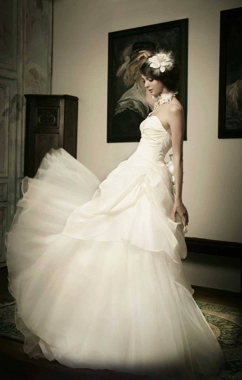 Wedding Dress KW-05