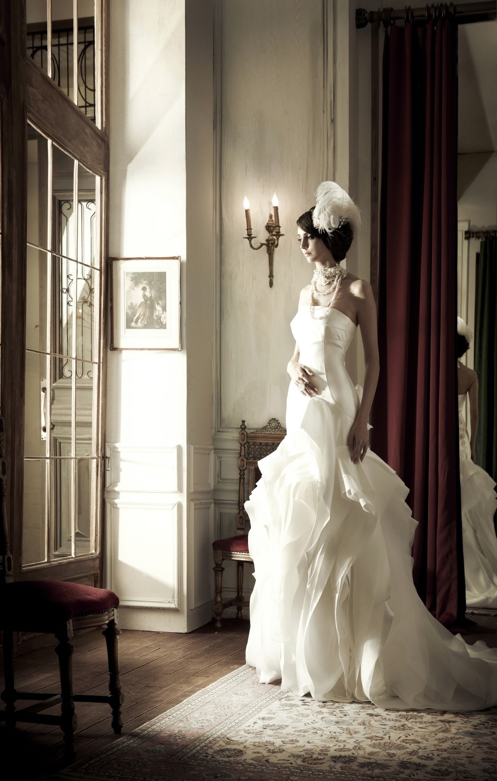 Wedding Dress KW-07