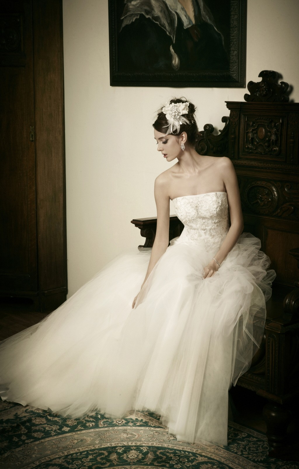Wedding Dress KW-08
