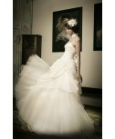 Wedding Dress KW-05