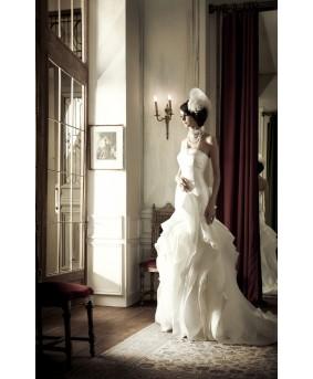 Wedding Dress KW-07
