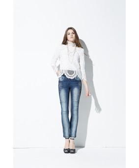 2014 Premium Zipper Pants(Spring)