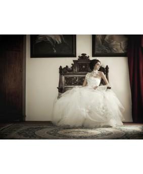 Wedding dress KW01